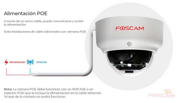 Foscam-D2EP-POE