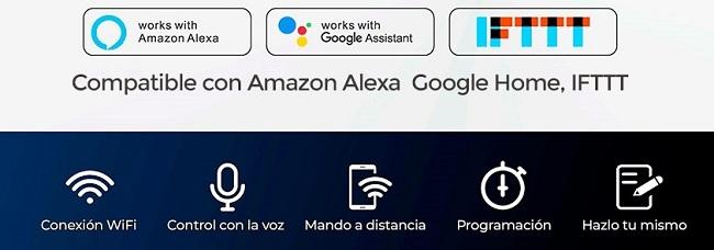 Alexa-Google-Home-Mando-a-distancia-infrarrojo-movil