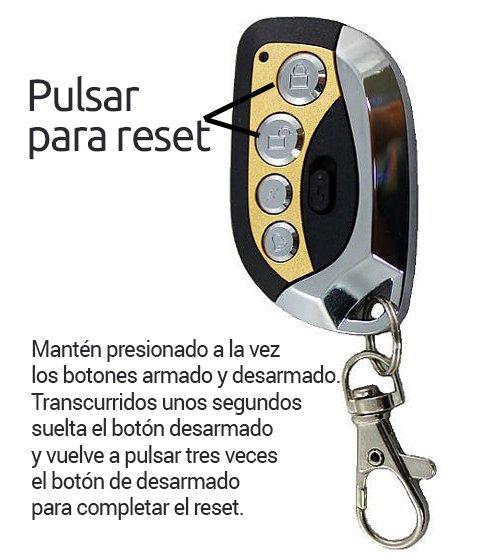 Reset-Mando-alarma