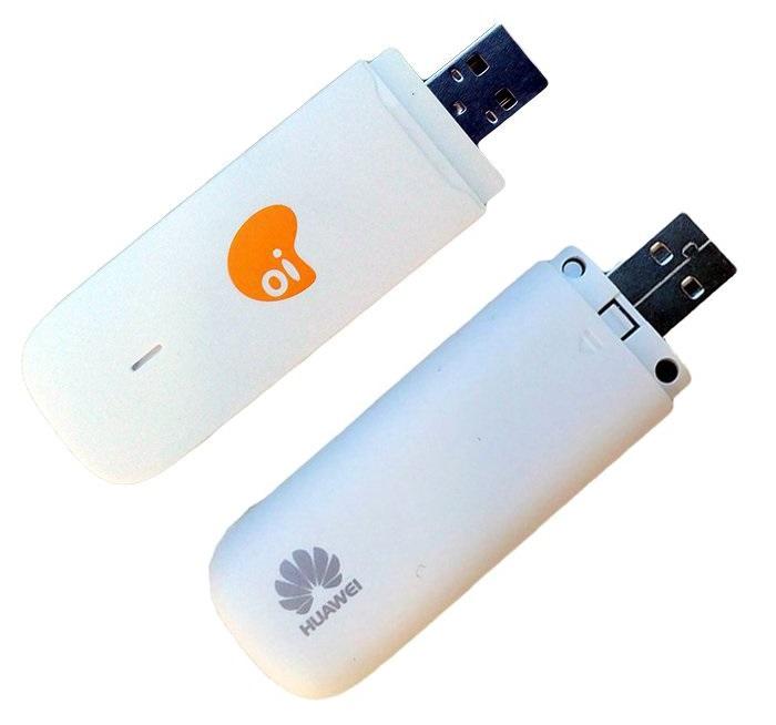 Modem-USB-3G-Huawei