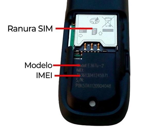 Modem-3g-USB-Huawei-e367