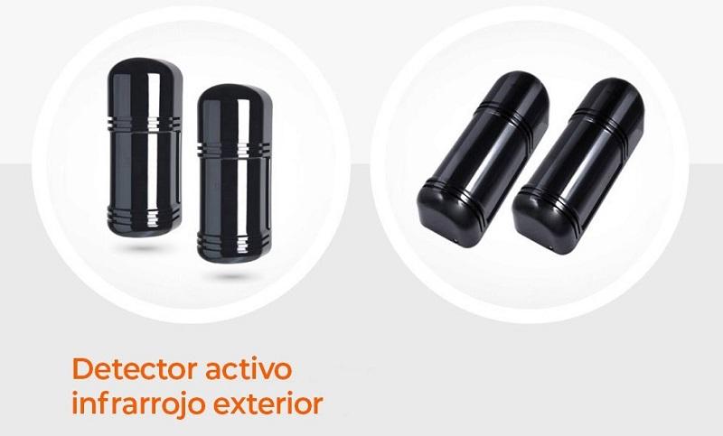 Sensor-barrera-cable-activo-exterior