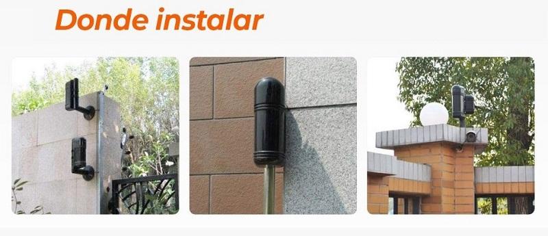 Donde-instalar-Sensor-barrera-cable