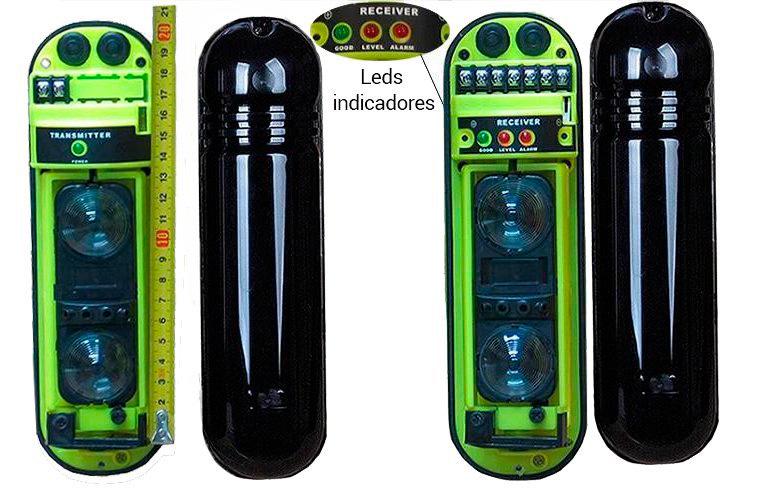 Sensor-barrera-perimetral