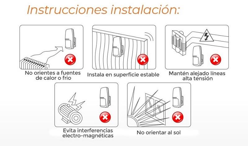 instrucciones-Detector-movimiento-alarma