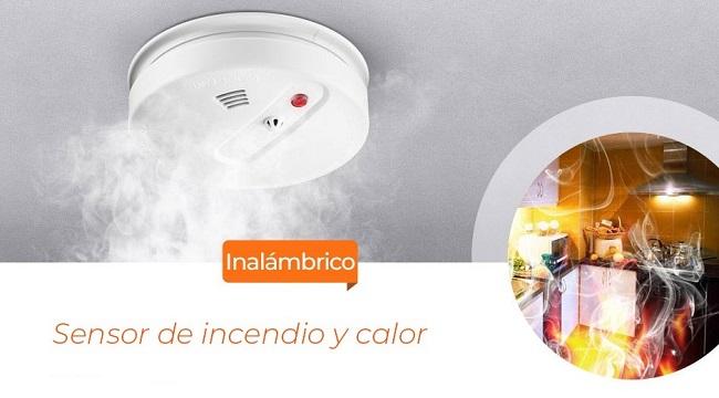 Sensor-incendio-alarma