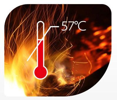 Sensor-incendio-alarma-calor