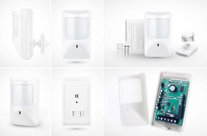 imagenes-Detector-movimiento-alarma-cable