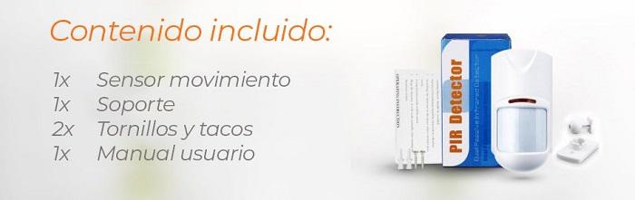 contenido-Detector-movimiento-alarma-cable