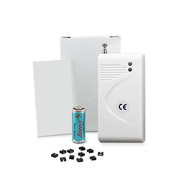 Sensor-vibración-alarma