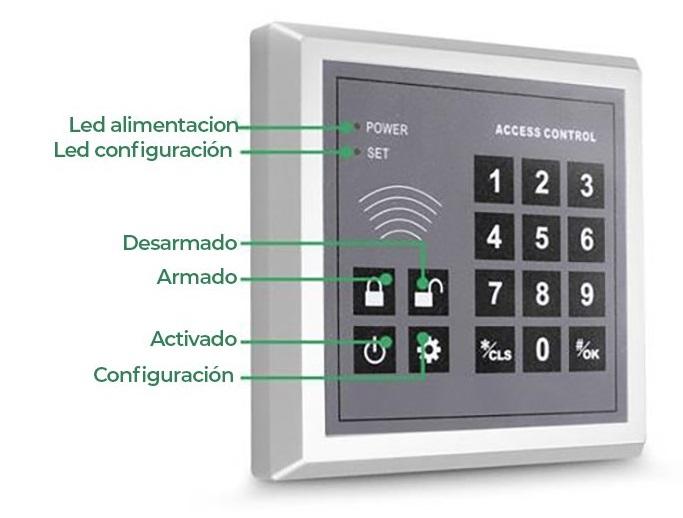 Teclado-alarma-WPK100