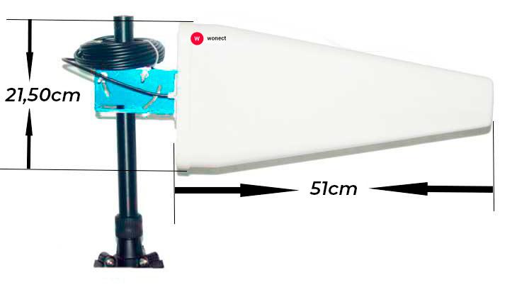 antena-4g-yagi-log-12dbi