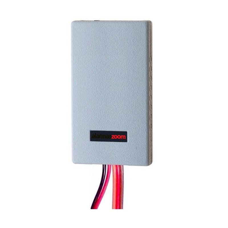 Detector Inhibidor Frecuencia Alarmas Hogar