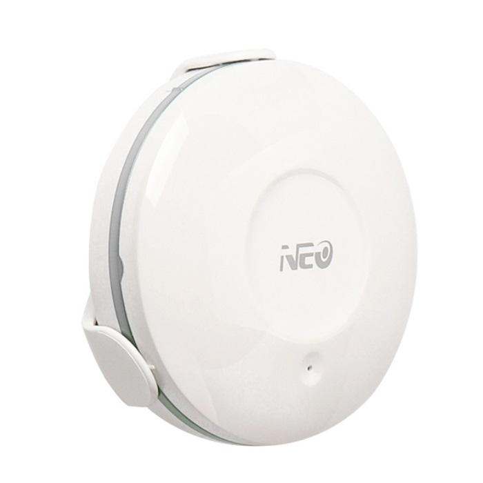 NEO COOLCAM NAS-WS01W Detector inundacion WiFi compatible APP Tuya Smart