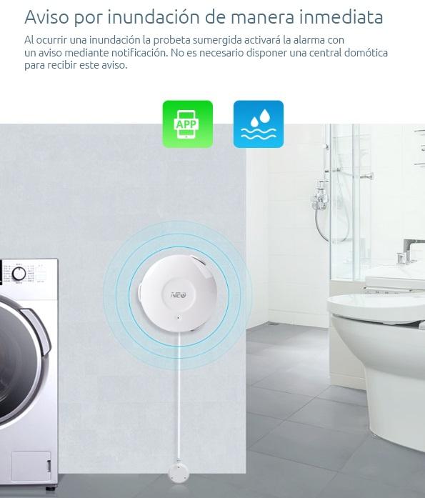 Neo coolcam NAS-WS01W