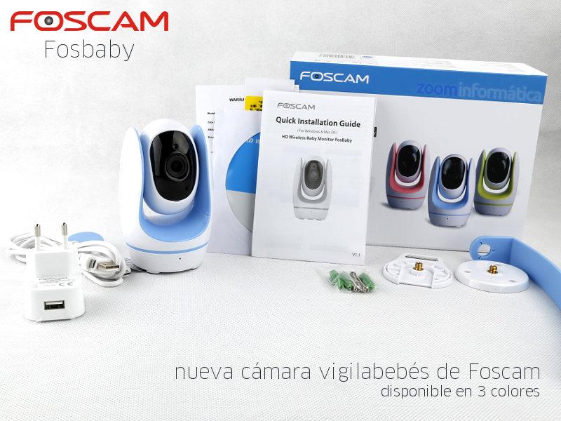 Foscam FOSBABY B