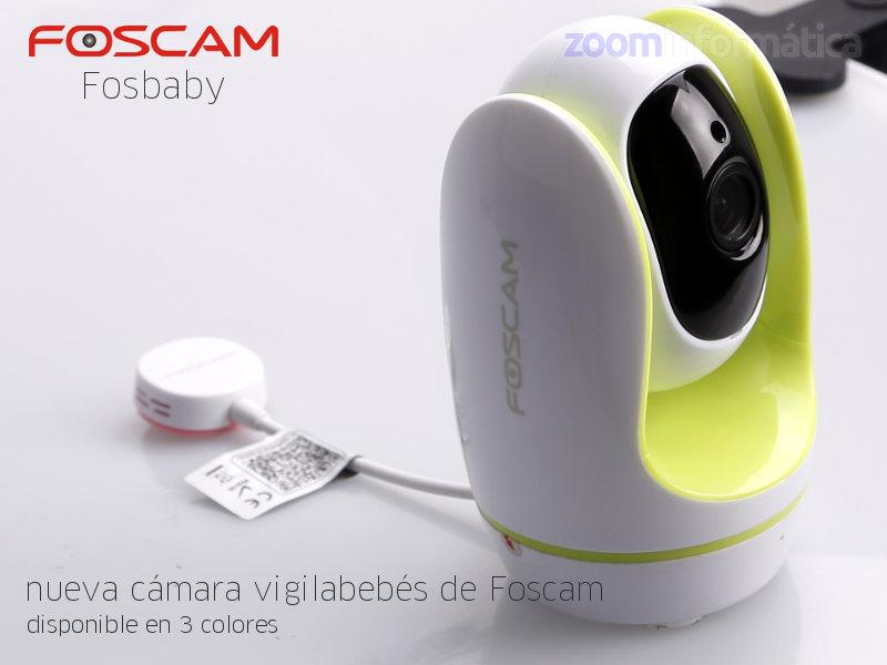 Foscam FOSBABY G