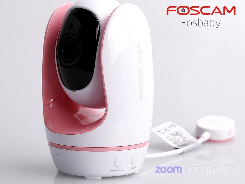 Foscam FOSBABY P