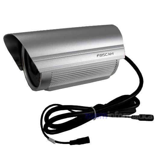 Comprar online Camaras IP Exterior FOSCAM FI8905E al mejor precio