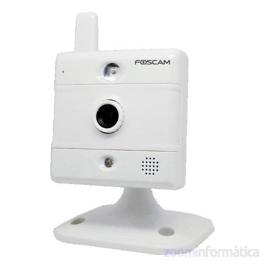 Comprar online Camaras IP Interior FOSCAM FI8907W W al mejor precio