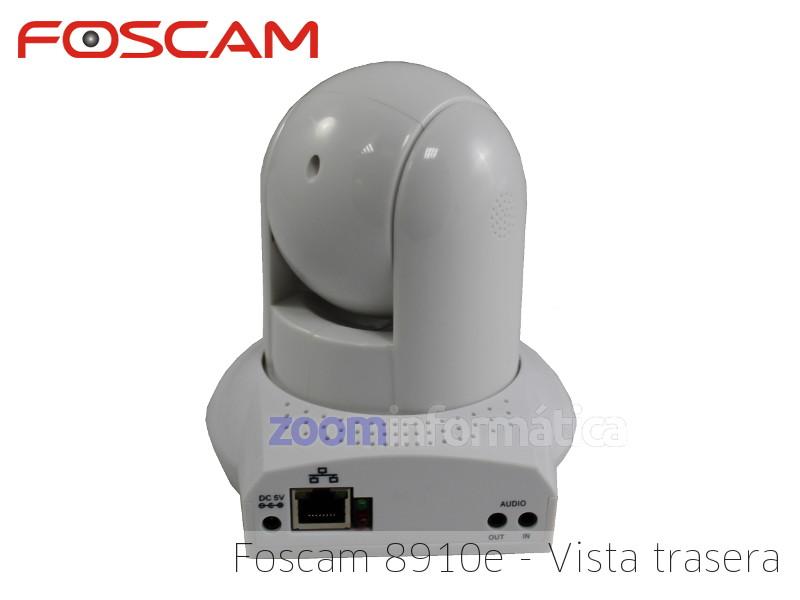 Foscam FI8910E W