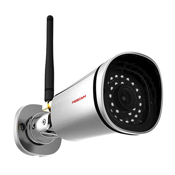 Foscam FI9800P Camara de seguridad exterior WiFi Alta resolucion 720p Outlet