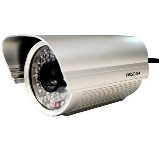 Comprar online Camaras IP Exterior FOSCAM FI9805E al mejor precio