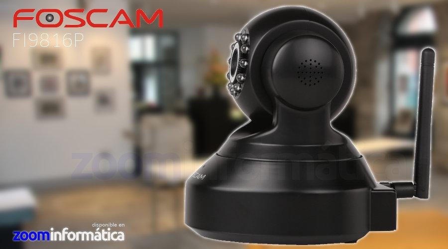 Foscam FI9816P B