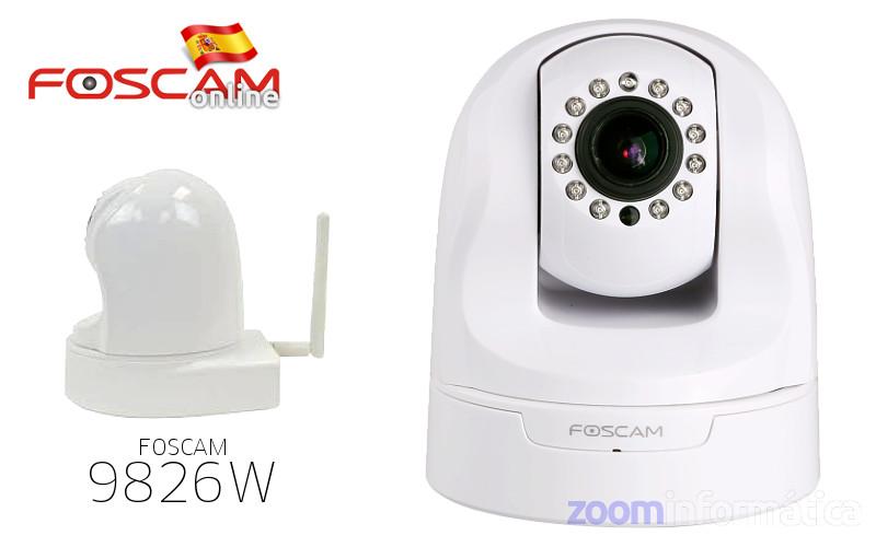 Foscam FI9826W W R