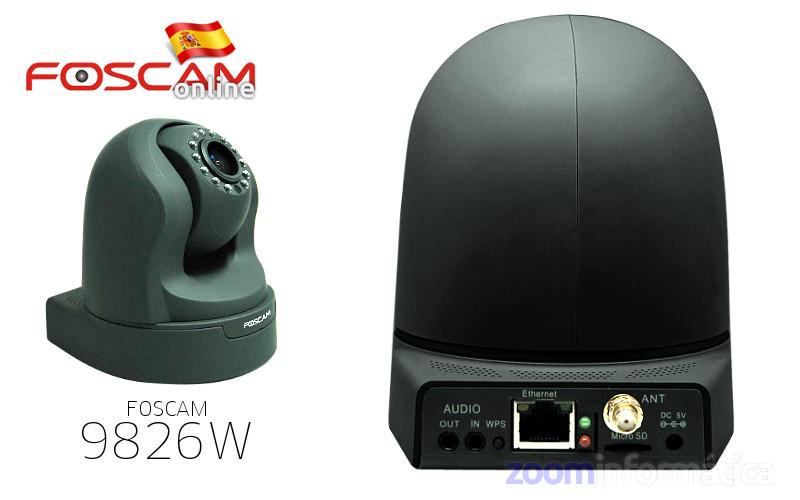 Foscam FI9826W B