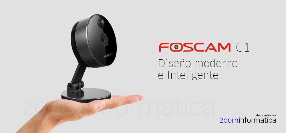 Foscam C1