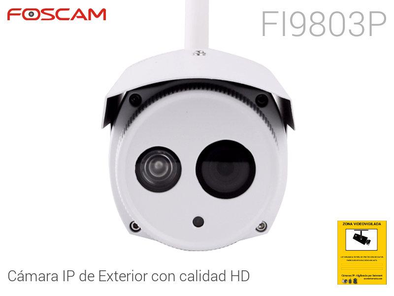 Foscam FI9803P R
