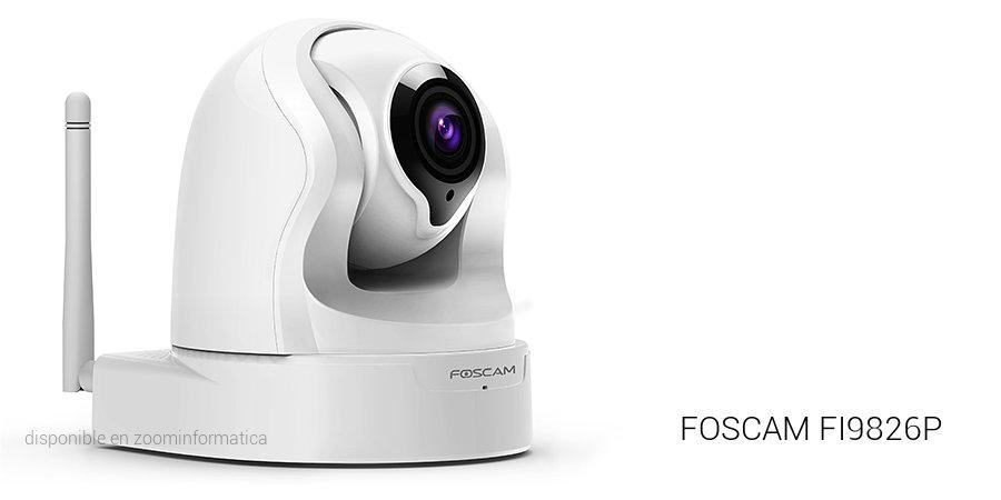 Foscam FI9826P W