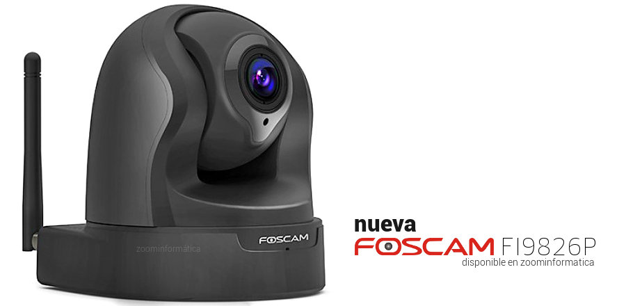 Foscam FI9826P B