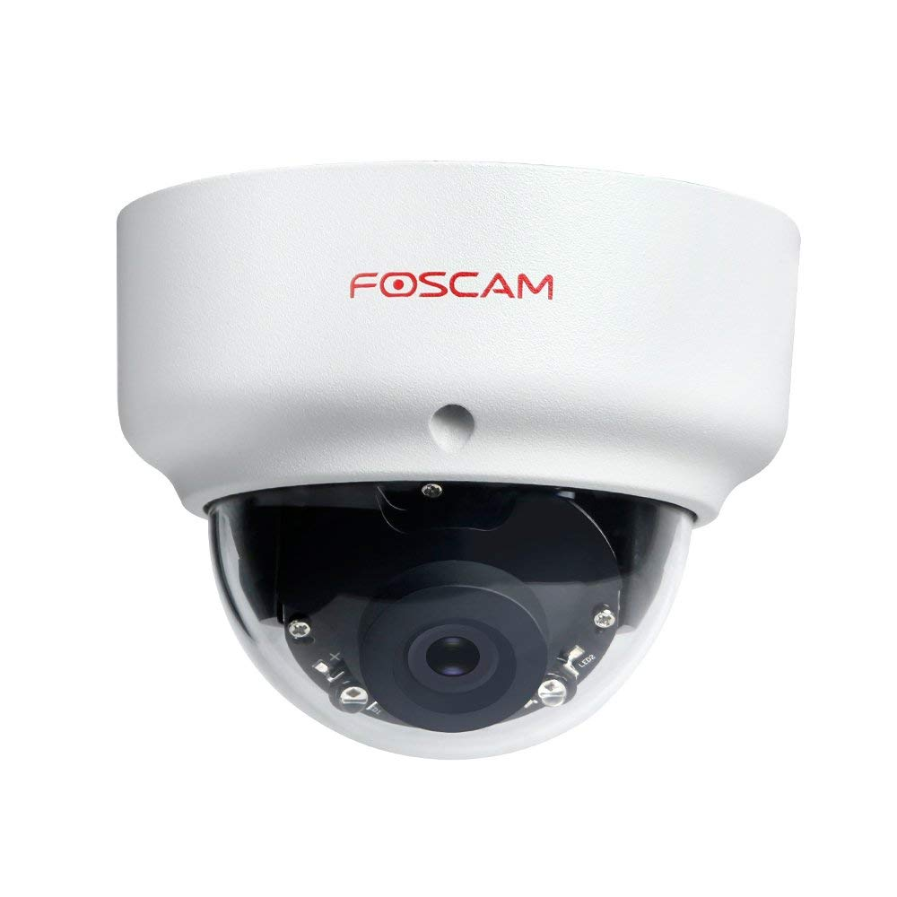 FOSCAM FI9961EP Camara IP Foscam FI9961EP 2.0MP Full HD IP66 Exterior anti vandalica