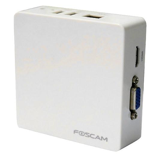 FOSCAM FN3004H W