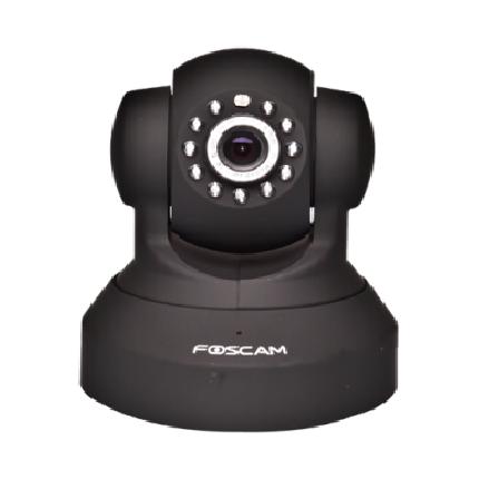 Comprar online Camaras IP Interior FOSCAM FI8918W B al mejor precio