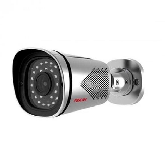 Foscam FI9901EP Camara de seguridad IP exterior 4Mpx PoE