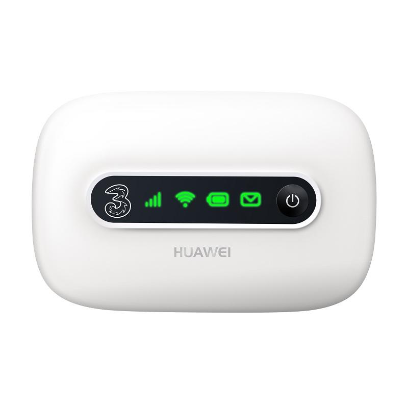 Huawei E5331 Modem 3G MIFI WiFi portatil con bateria