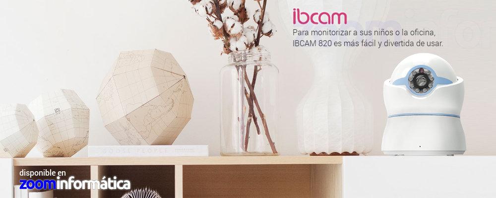 Ibcam IB-820