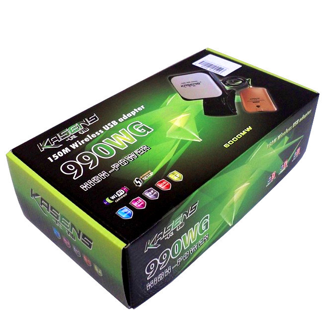 Comprar online KASENS 6000MW 990WG al mejor precio