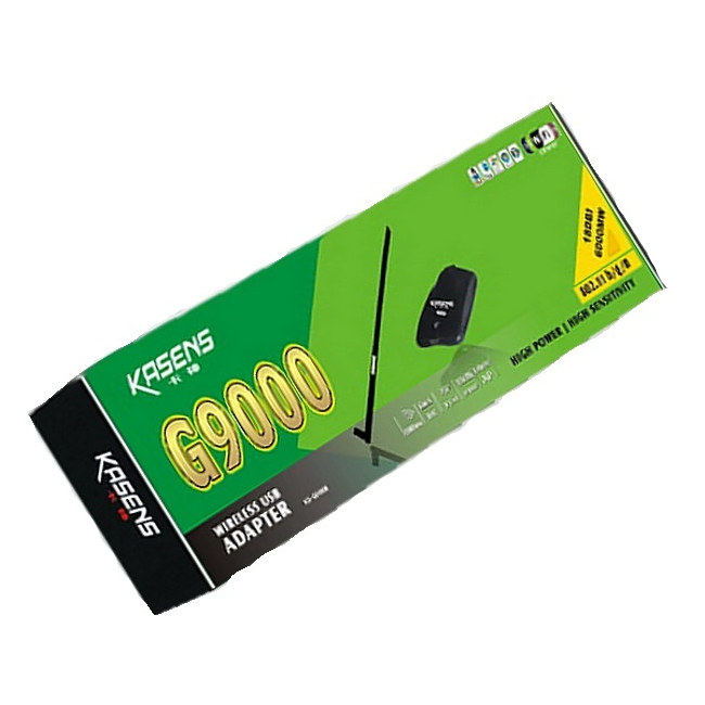 KASENS G9000_6000MW
