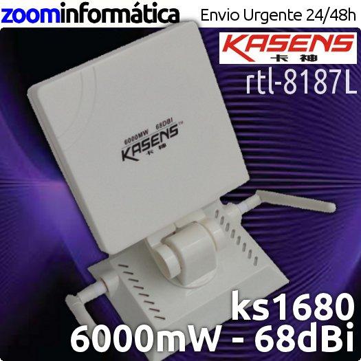 Comprar online KASENS KS1680 al mejor precio