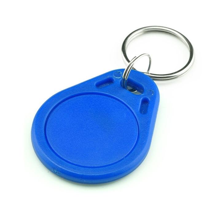 Llave RFID control accesos