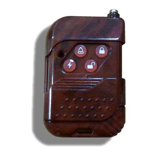 MANDO UNIVERSAL CHOCOLATE mando universal chocolate alarmas-zoom MANDO CONTROL REMOTO PARA ALARMA GSM REMOTE A DISTANCIA GSM UNIVERSAL 433MHZ