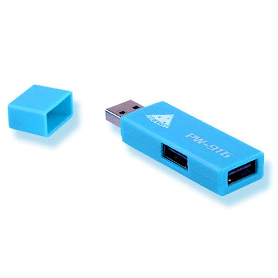 Melon PW916 Amplificador WiFi puerto USB
