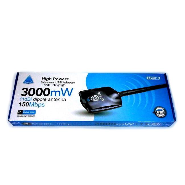 MELON N3000