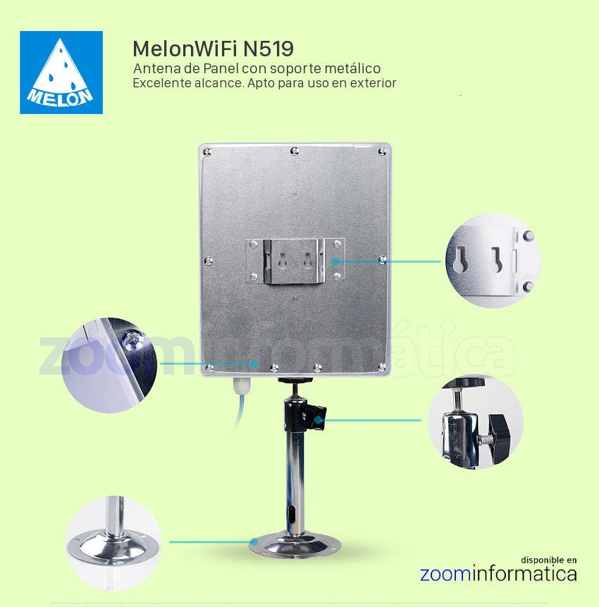 MELON N519 10M