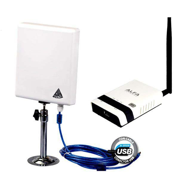 Kits WIFI Melon N519 R36