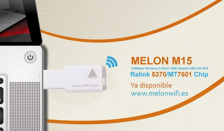 Melon M15